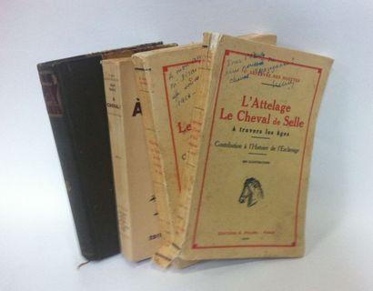 LEFEVRE DES NOETTES (Commandant)