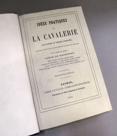 ROCHEFORT (Comte de)