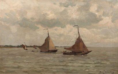 Frans COURTENS (1854-1943)