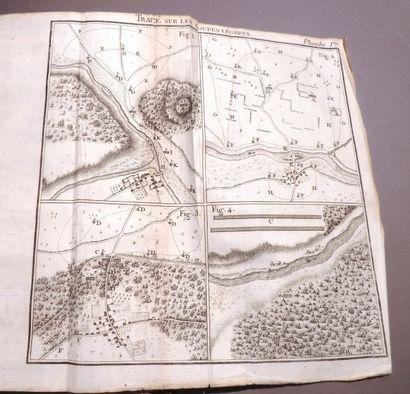 [GRIMOARD (Phillippe-Henri, comte de) & GUGY (de)] Traité sur la constitution des...