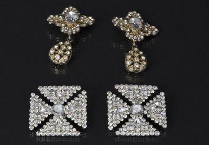 Bijoux couture