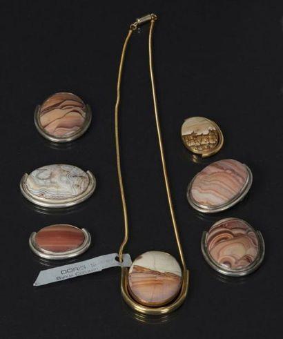 Bijoux d'artiste