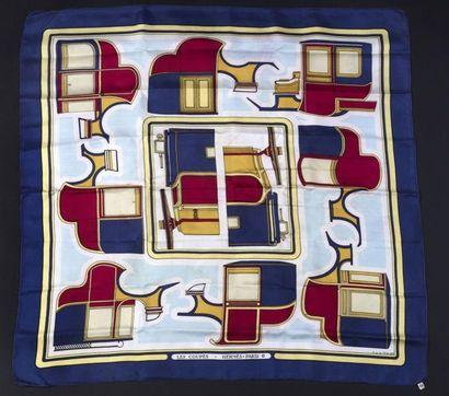 Foulards, carrés