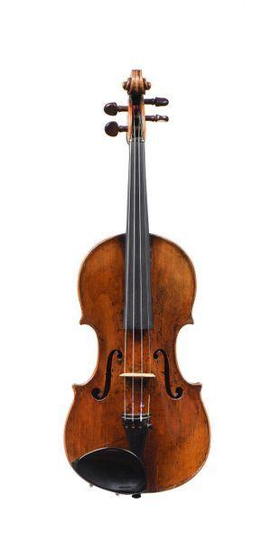 Violon Allemand Ecole de Hornsteiner