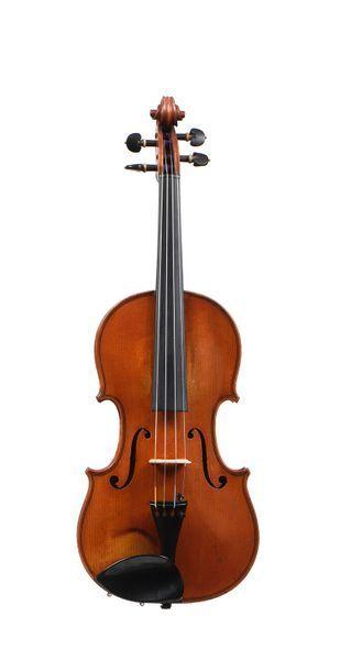Violon Français fait par Nestor AUDINOT (1842 - 1920)