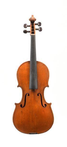 Violon Français Dans le style de DERAZEY