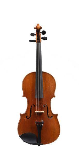 Violon Allemand fait par A.F KOCHENDORFER
