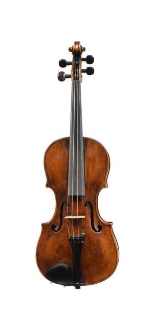Violon Allemand Mittenwald - XVIIIe