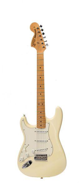Guitare électrique FENDER - Stratocaster