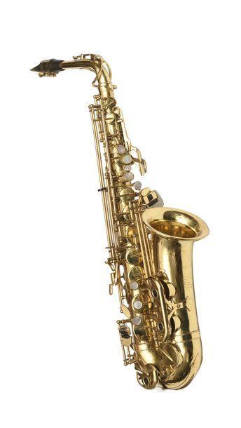 Saxophone Alto YANAGISAWA