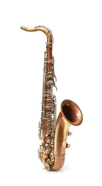 Saxophone Tenor CONN USA