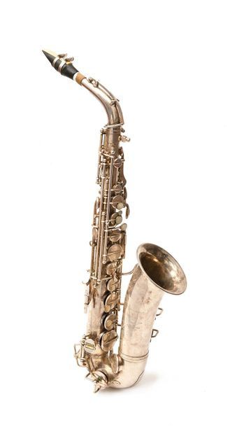 Saxophone Alto E.BEAUGNIER