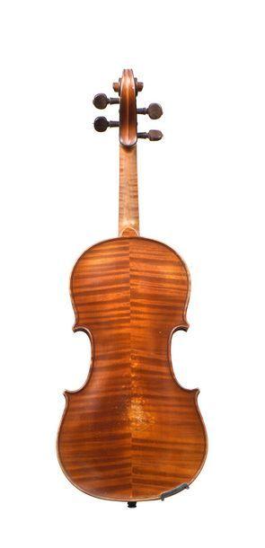 Violon Français Fait par Eugène LANGONET Beau violon fait par LANGONET, dont il porte...