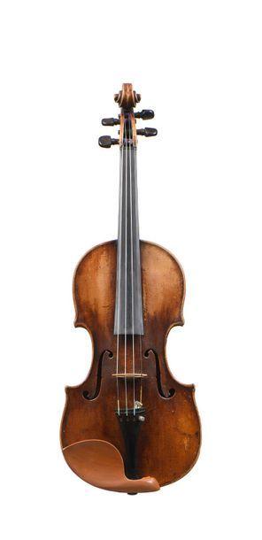 Violon Allemand Fait par Joan Carol KLOZ
