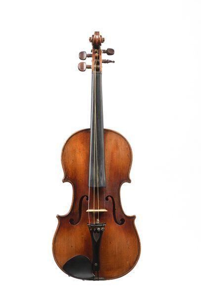 Violon Français fait par Louis COLLENOT