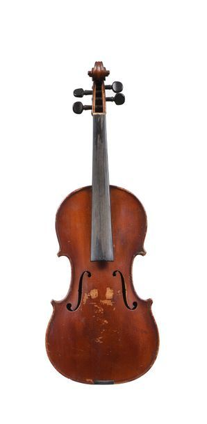 Violon Français Fait par Jean-Baptiste CHIPOT