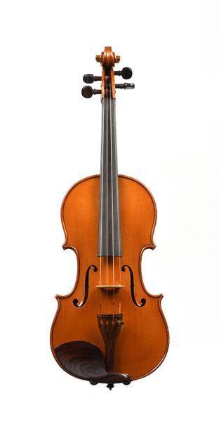 Violon Français fait par Paul J.B CHIPOT