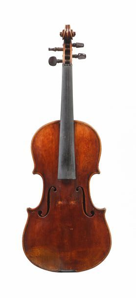 Violon Français probablement fait par CAUSSIN