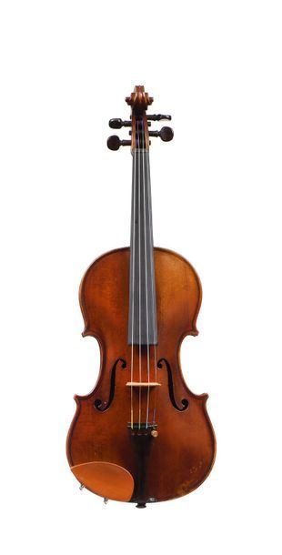 Violon Français fait par Sebastien Auguste DEROUX (1848 – 1919)