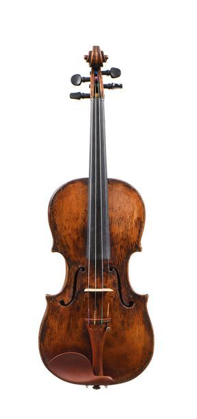 Violon Italien XVIIe.