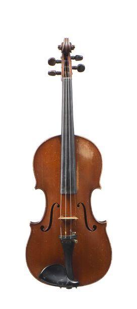 Violon Français Modèle Bernardel