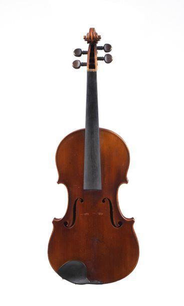 Violon Français fait par Charles BRUGERE