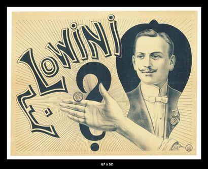 LOWINI E.