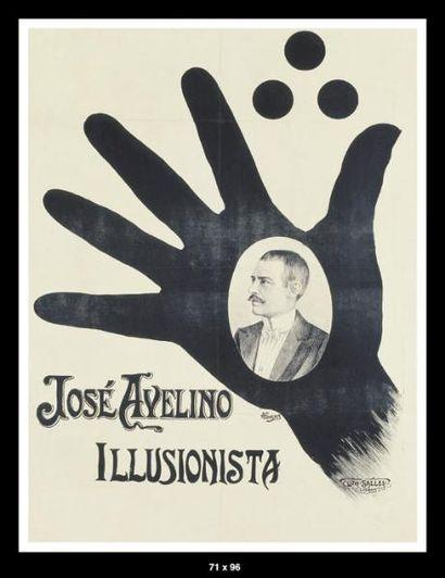 AVELINO José.
