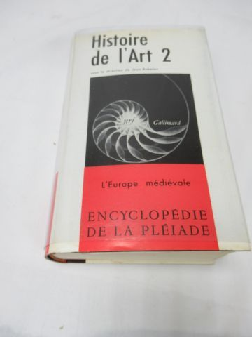 Encyclopédie de LA PLEIADE,