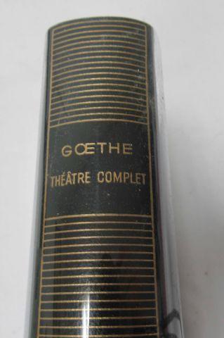 LA PLEIADE, Goethe