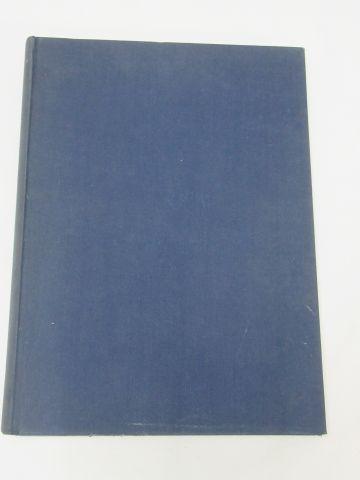 """Harold et Peterson """"Armes à feu"""" Hachette, 1963"""