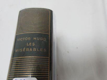 LA PLEIADE, Victor HUGO,