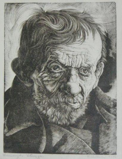 Pawel STELLER (1895-1974)