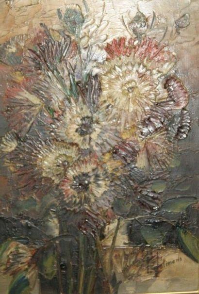 POLIMENO Paul (1919-2007)