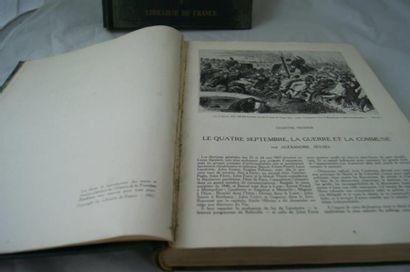 Collectif, Histoire de la IIIe République....