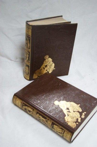 La Grande Bible de Tours. Jean de Bonnot,...