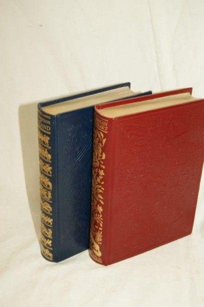 Jean de Bonneau (2 volumes), Le Roman de...