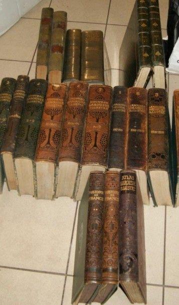 Très fort Lot de dictionnaires LAROUSSE,...