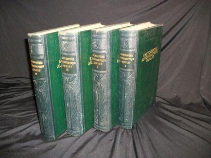 L'Encyclopédie autodidactique Quillet. 4...