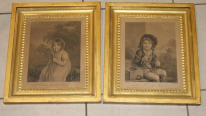 Ecole française du XIXe siècle,