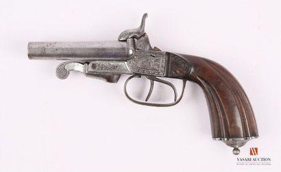 Pistolet à broche, jolie fabrication par...