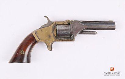 Revolver AMERICAN STANDARD TOOL & C° calibre...