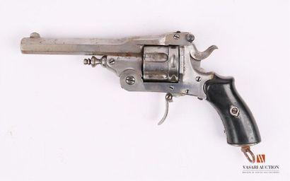 Revolver à brisure du type