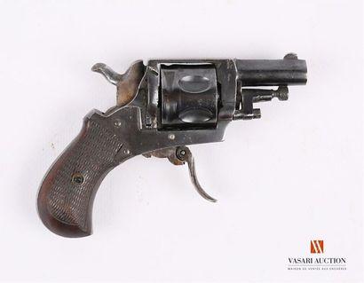 Revolver de poche type BRITISH BULLDOG calibre...