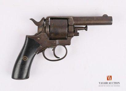 revolver du type