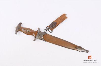 Dague Sturm Abteilung modèle 1933, lame de...