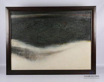 GILBERT SZE CHIU PAN (né en 1925) The terrestriales,...