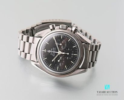 OMEGA Speedmaster, montre bracelet d'homme...