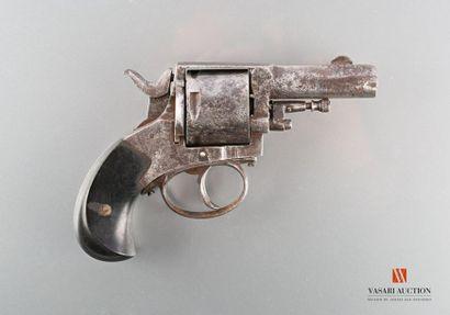 Revolver type Constabulary, calibre .11 mm,...