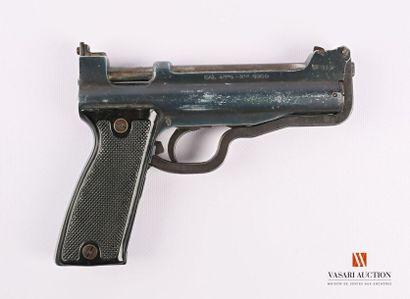 Très rare pistolet à air comprimé MAS modèle...